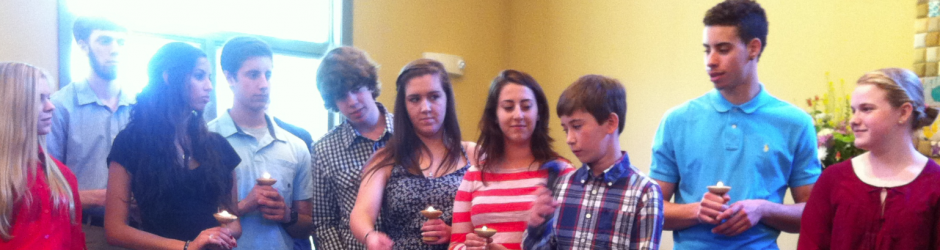 Youth Group 2013