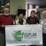 UUPLAN Annual Meeting